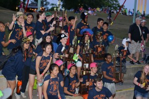 Orchestra Trophies 1